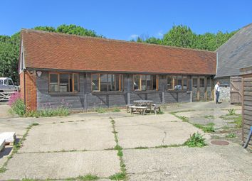 Thumbnail Office to let in The Straight Six Barn, Wick Street, Firle, Nr Lewes