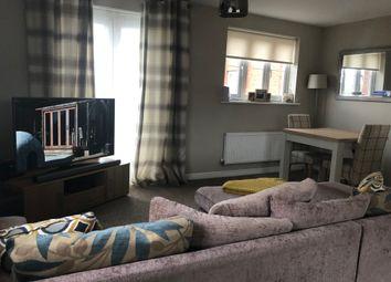 Thumbnail 2 bedroom flat to rent in Argosy Way, Newport