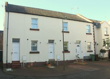Thumbnail 2 bed terraced house for sale in Creel Court, North Berwick