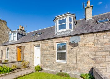 Thumbnail 2 bed terraced house for sale in Hawthorn Road, Elgin, Moray