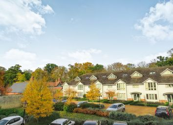 Thumbnail 2 bedroom flat for sale in The Manor, Herringswell, Bury St. Edmunds