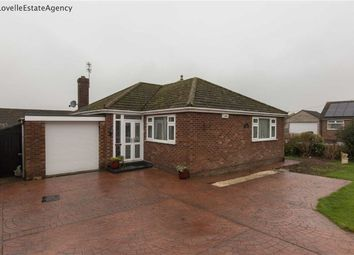 Thumbnail 2 bed bungalow for sale in High Leys Road, Bottesford, Scunthorpe