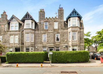 Thumbnail 2 bed flat for sale in St. Swithin Street, Aberdeen