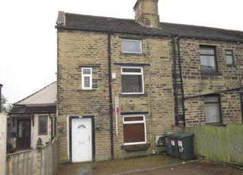 Thumbnail 2 bed end terrace house for sale in Smithy Hill, Wibsey, Bradford