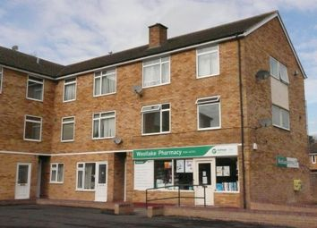 Thumbnail 2 bed flat for sale in Spencer Avenue, Yarnton, Kidlington