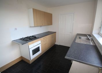 Thumbnail 2 bed terraced house to rent in Barkers Buildings, Coxhoe, Durham
