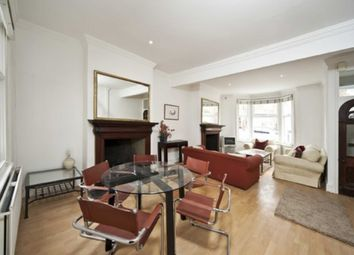 Thumbnail 3 bed flat to rent in Prothero Road, London