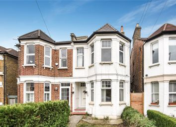Thumbnail 4 bedroom terraced house for sale in Palmerston Crescent, Palmers Green, London