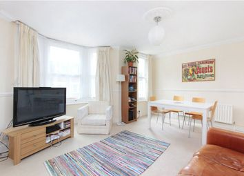 Thumbnail 2 bedroom flat to rent in Kyrle Road, London
