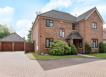 Thumbnail 4 bedroom detached house for sale in Lower Shiplake, Oxfordshire