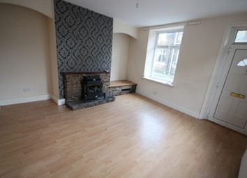 Thumbnail 2 bed end terrace house to rent in Bare Hill Street, Littleborough, Rochdale