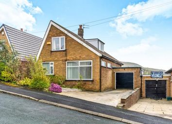 Thumbnail 3 bed detached house for sale in Waingate Close, Rossendale, Lancashire, Rawtenstall