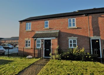 Thumbnail 3 bed town house for sale in Horninglow Road, Burton-On-Trent
