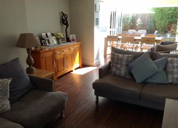 Thumbnail 3 bed link-detached house for sale in Garden Close, New Malden