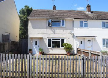 Thumbnail 2 bed terraced house for sale in Cedar Road, Nuneaton