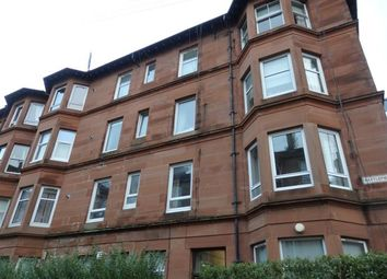 Thumbnail 1 bed flat to rent in Battlefield Avenue, Glasgow