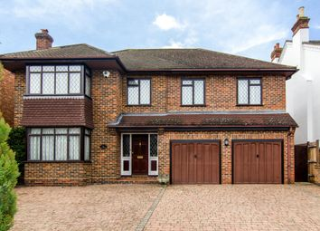6 bed detached house for sale in Highview Road, Sidcup DA14