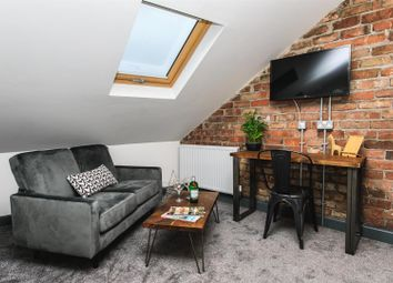 Thumbnail Studio to rent in Paynes Lane, Hillfields, Coventry