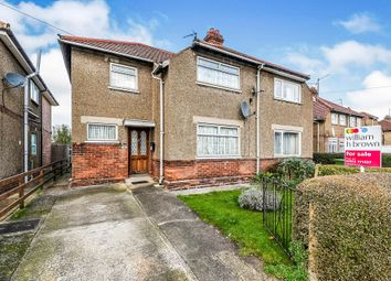 3 bed semi-detached house for sale in Hulton Road, Gaywood, King's Lynn PE30