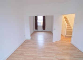 Thumbnail 3 bedroom end terrace house to rent in Leith Road, Wood Green