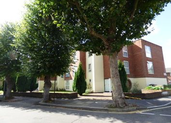 Thumbnail 1 bed flat for sale in Abbey Road, Enfield