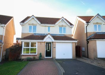 4 bed detached house for sale in Redewood Close, Denton Burn, Newcastle Upon Tyne NE5