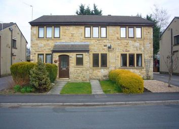 Thumbnail 2 bed terraced house to rent in The Close, Skipton