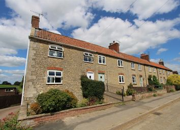 3 bed end terrace house for sale in Hawkesbury Road, Hillesley, Wotton-Under-Edge, Gloucestershire GL12
