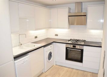 Thumbnail 1 bedroom flat to rent in Queens Road, Buckhurst Hill, Essex