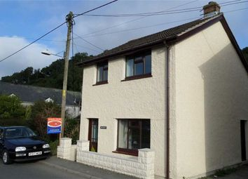 Thumbnail 3 bed property for sale in Pentre Llyn, Aberystwyth, Ceredigion