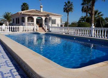Thumbnail 3 bed villa for sale in Spain, Alicante, Callosa De Segura