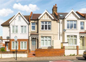 2 bed maisonette to rent in Church Lane, London SW17