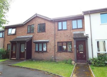 Thumbnail 2 bed terraced house for sale in Calder Close, Lytham St. Annes, Lancashire
