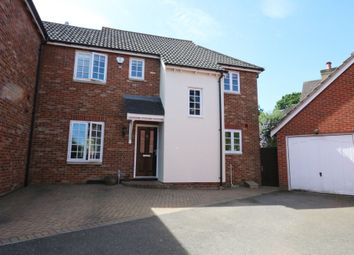 4 bed semi-detached house for sale in Prower Close, Billericay, Essex CM11