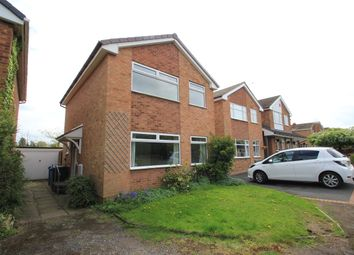 Thumbnail 3 bed detached house to rent in Easthall Close, Brewood, Stafford, Staffordshire
