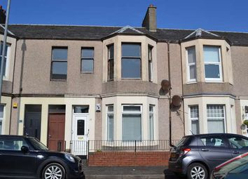 Thumbnail 2 bed flat for sale in 37 Moorpark Road West, Stevenston