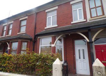 Thumbnail 3 bed terraced house for sale in Victoria Road, Walton-Le-Dale, Preston