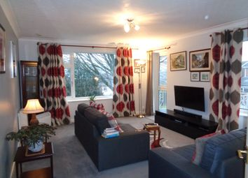 Thumbnail 3 bed flat to rent in Dovehouse Close, Whitefield, Manchester