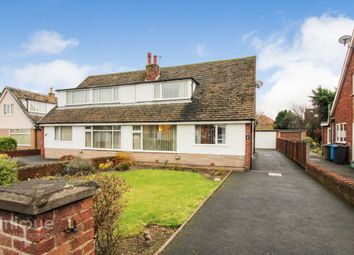 Thumbnail 3 bed bungalow for sale in Bowland Place, Lytham St. Annes