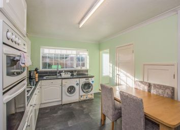 3 bed terraced house for sale in Clevedon Road, Llanrumney, Cardiff CF3
