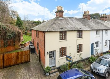 Thumbnail 4 bed end terrace house for sale in The Street, Old Basing, Basingstoke