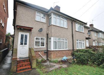 Thumbnail 2 bed maisonette for sale in Lodge Road, Croydon