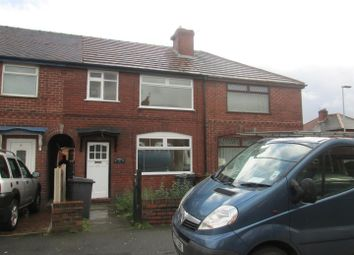 Thumbnail 3 bed terraced house to rent in Williams Crescent, Chadderton, Oldham