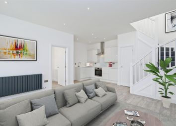 Thumbnail 3 bed semi-detached house for sale in Livingstone Road, Hove