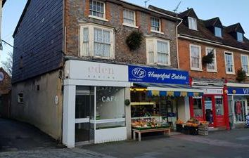 Thumbnail Retail premises to let in 9A, High Street, Hungerford