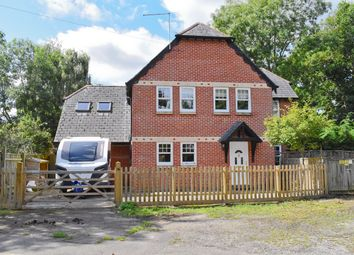 4 bed detached house for sale in Fathersfield, Brockenhurst SO42