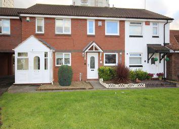 Thumbnail 2 bedroom terraced house for sale in The Strand, Lakeside Village, Sunderland