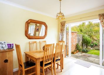 Thumbnail 3 bed semi-detached house for sale in Merridene, Grange Park
