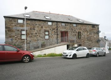 Thumbnail 2 bed flat for sale in Seafield Street, Whitehills