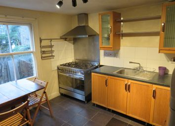 Thumbnail 3 bed flat to rent in Ulysses Road, West Hampstead